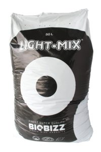 Pflanzenerde BioBizz 02-075-100 Erde Light-Mix Potting